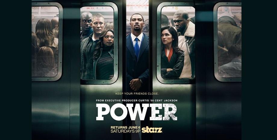Power Season 2